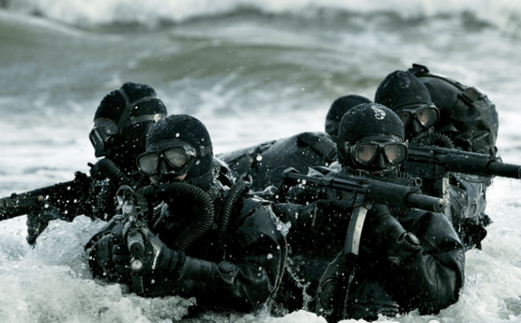 What This Marine Revealed Is In Store If You Refuse The Vaccine Is Absolutely Ghoulish
