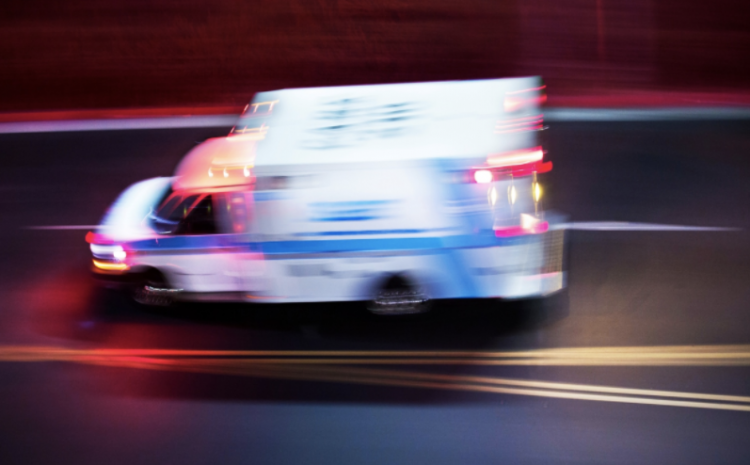 An 11yr Old Walked Into A Haunted House, How He Ended Up In An Ambulance Is Sickening!