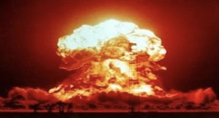 ALERT: China Is Prepping For Nuclear War With America!