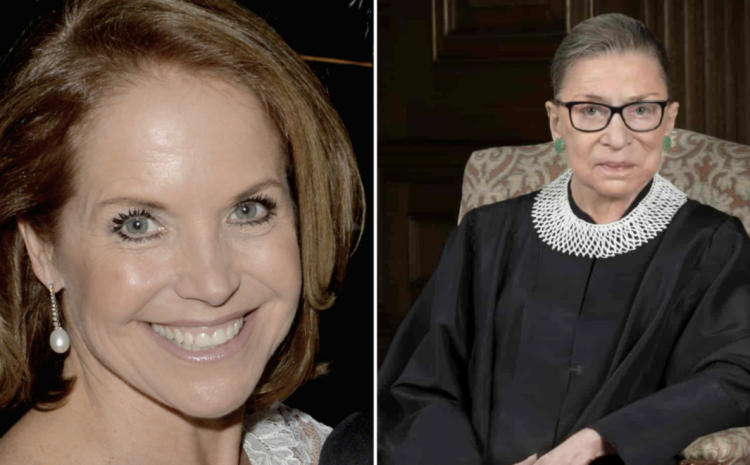 Liberals Caught Trying To Cover Up Ruth Bader Ginsburg's Dark Secret!